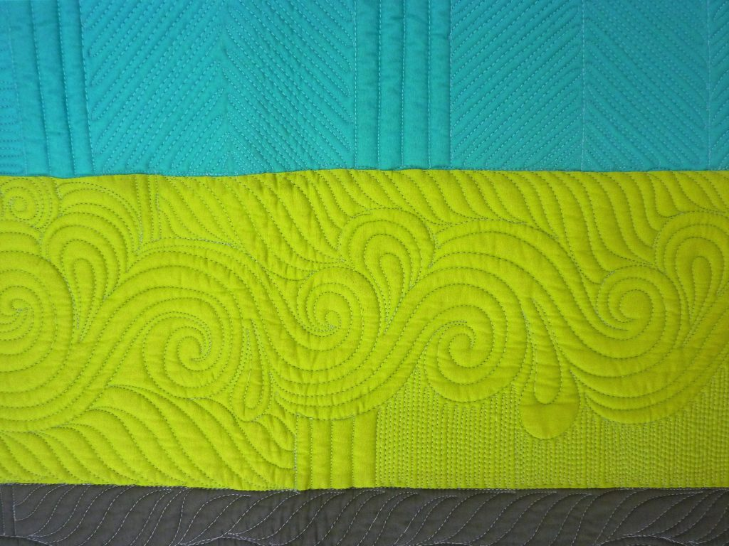 swirl-chain-and-herringbone-quilting-designs