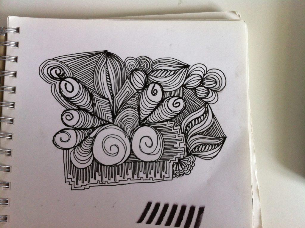 black-ink-doodle