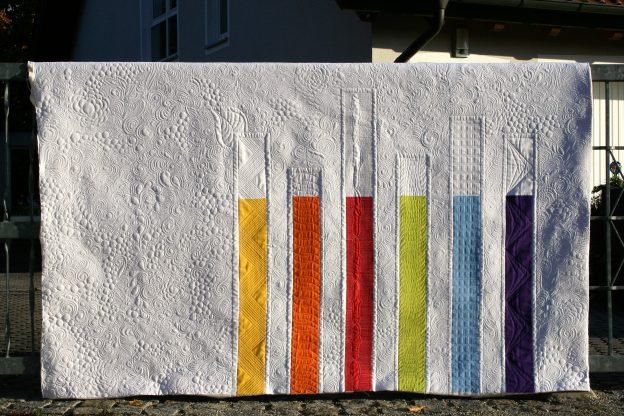 Rainbow-quilt-longarm-quilting