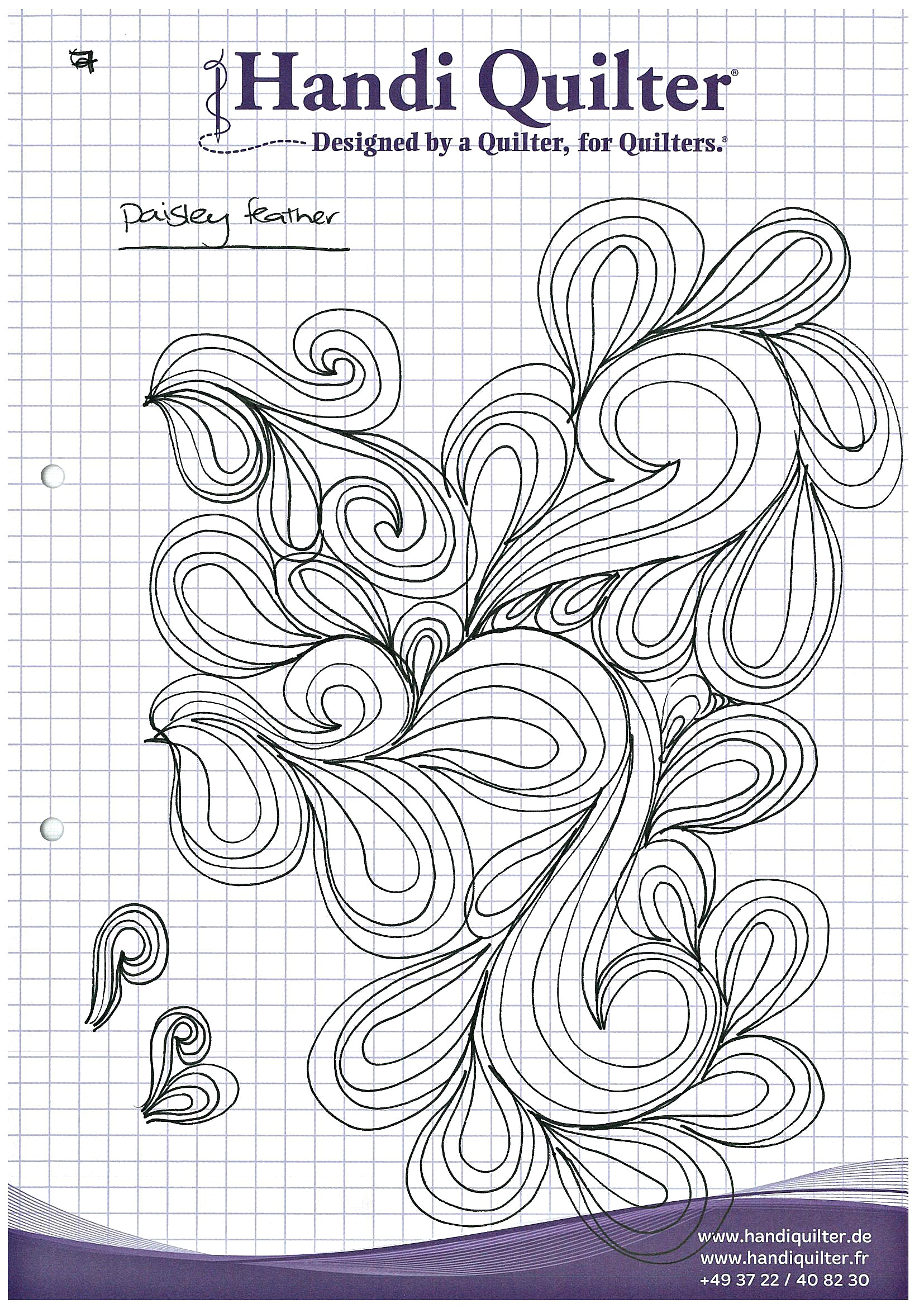 paisley-feather-quilting-design